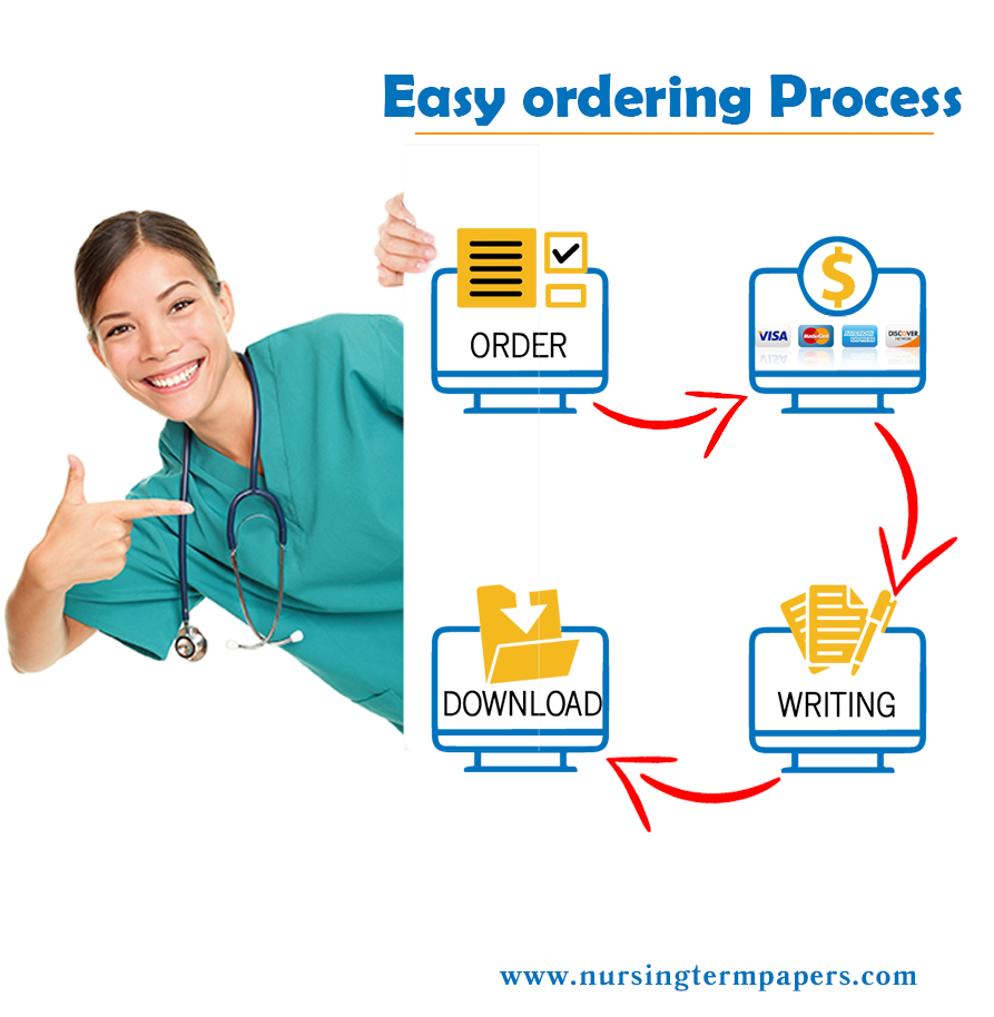 Buy Custom Nursing Papers